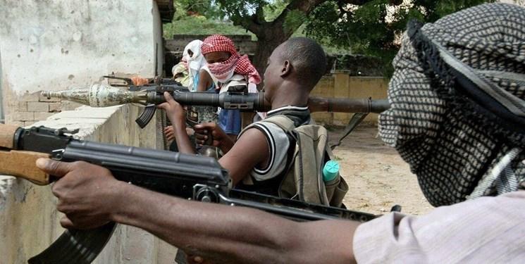 الشباب مسئولیت انفجار جنوب موگادیشو را پذیرفت
