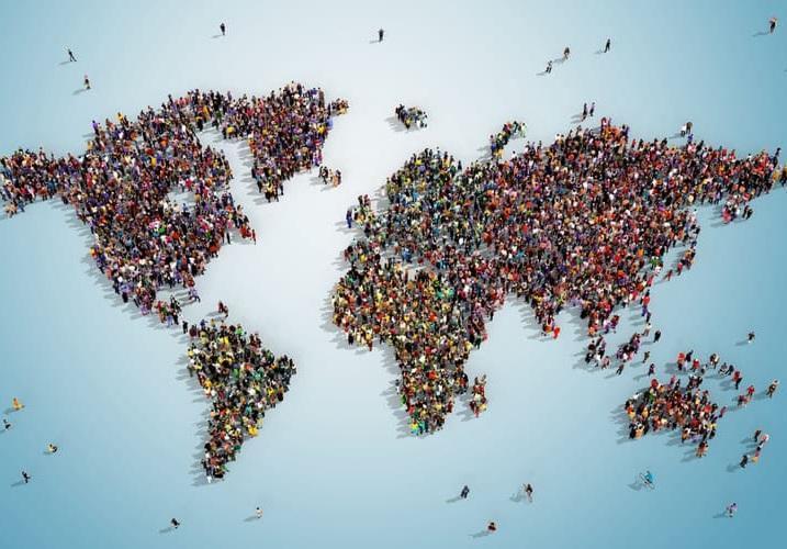 ثروت 26 نفر برابر است با نصف جمعیت کلّ جهان!