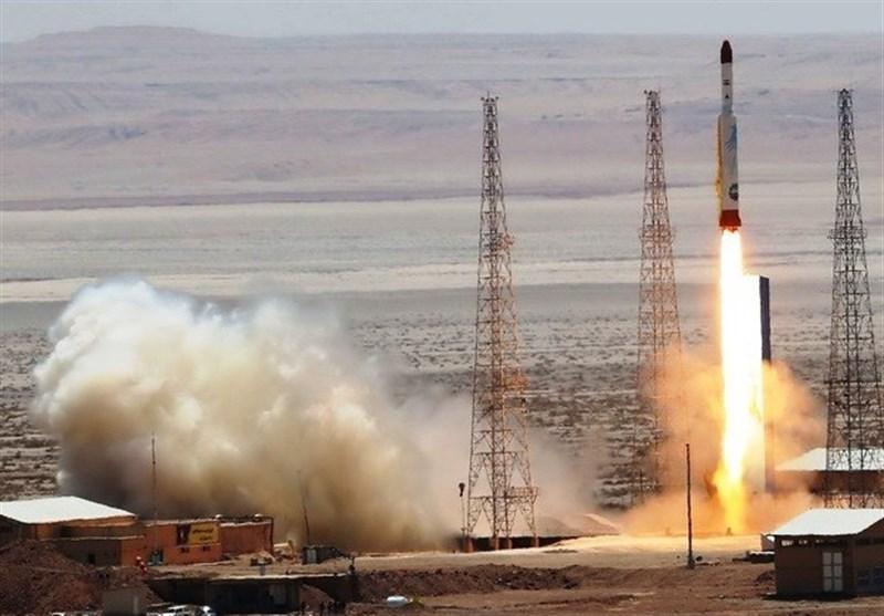 سخنگوی گروه فضایی وزارت دفاع: ماهواره بر سیمرغ به زودی به سایت پرتاب منتقل می گردد