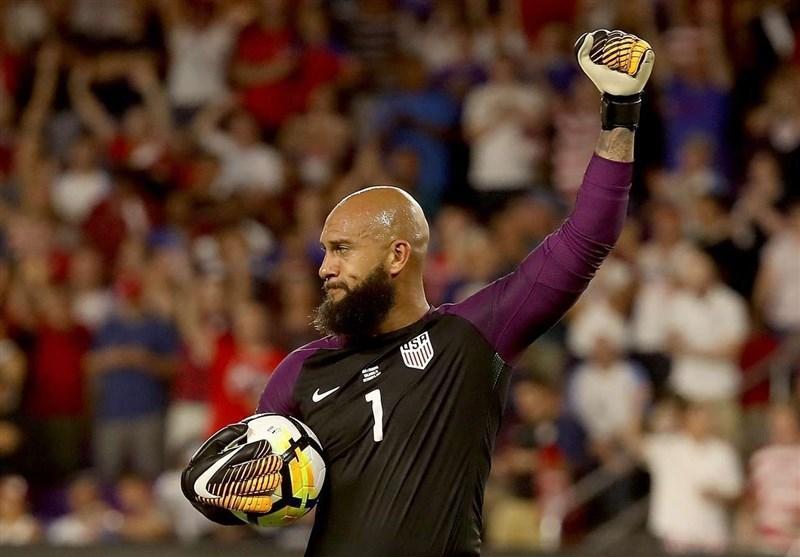 بازگشت دروازه بان بازنشسته تیم ملی آمریکا به میادین در 41 سالگی
