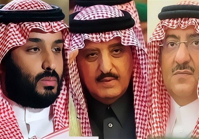 گزارش، پنج فرضیه درباره دستگیری شاهزادگان سرشناس سعودی؛ آیا کودتایی در کار بود؟