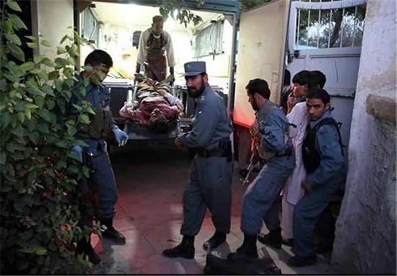 4 کشته در پی حمله طالبان به ساختمان نیروهای امنیتی افغانستان