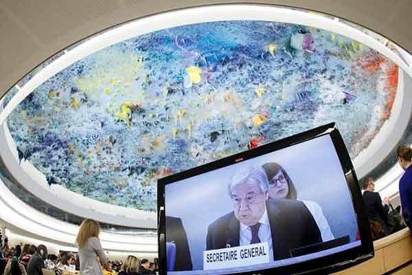 پیش بینی تلخ دبیرکل سازمان ملل: جان میلیون ها نفر در خطر است