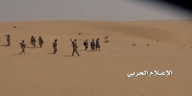 صنعاء: دولت هادی درباره مأرب دروغ می گوید