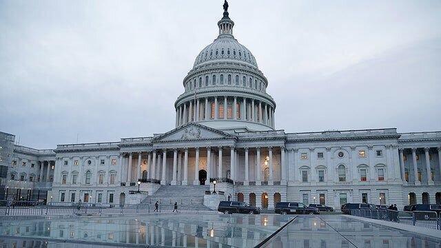 لابی نمایندگان مجلس آمریکا برای رفع تحریم ایران