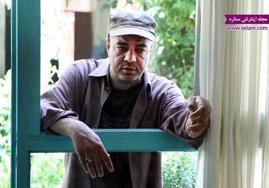 سعید آقاخانی در خندوانه از ازدواج مجددش گفت