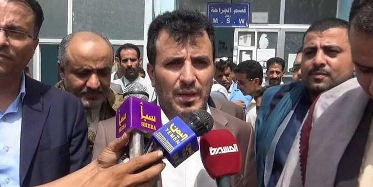 وزیر بهداشت یمن: کرونا وارد یمن شود 90 درصد مردم را مبتلا می کند