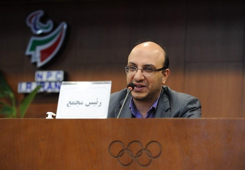 علی نژاد: هفته آینده درباره لیگ برتر فوتبال و اردوهای ورزشی تصمیم می گیریم، یاری هزینه ورزشکاران المپیکی پرداخت می گردد