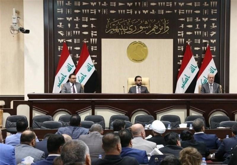 عراق، پیشنهاد درباره نحوه برگزاری جلسات مجلس، شروط کردها برای اعطای رأی اعتماد به کابینه الکاظمی