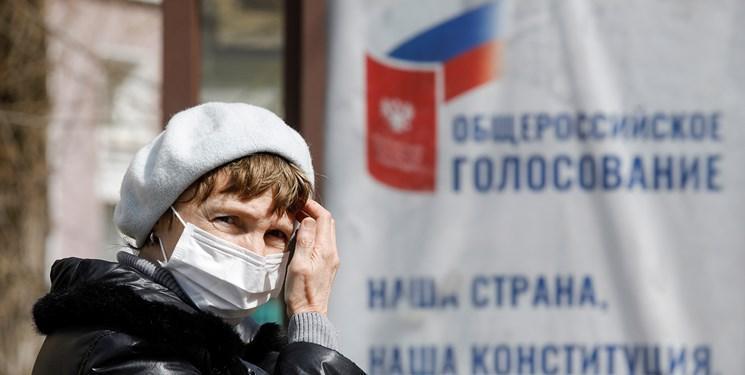 آمار ابتلا در روسیه از 80 هزار نفر گذشت