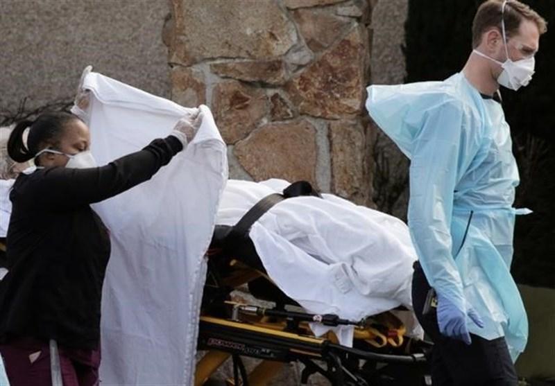 مرگ 360 نفر از مبتلایان به کرونا در بیمارستان های انگلیس طی 24 ساعت گذشته