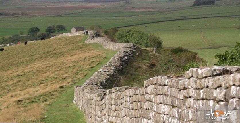 آغاز نقشه برداری دیوار تاریخی گرگان