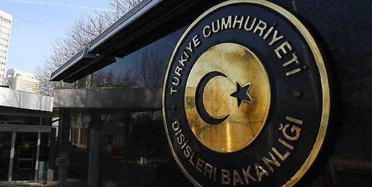 هشدار ترکیه به خلیفه حفتر