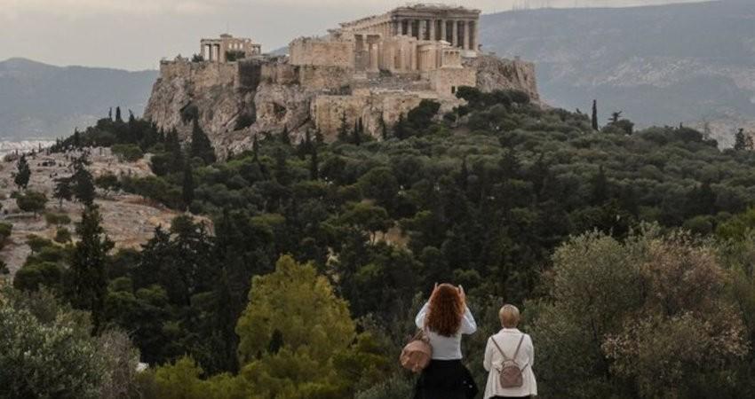 بیشتر مبتلایان جدید به کرونا در یونان توریست هستند