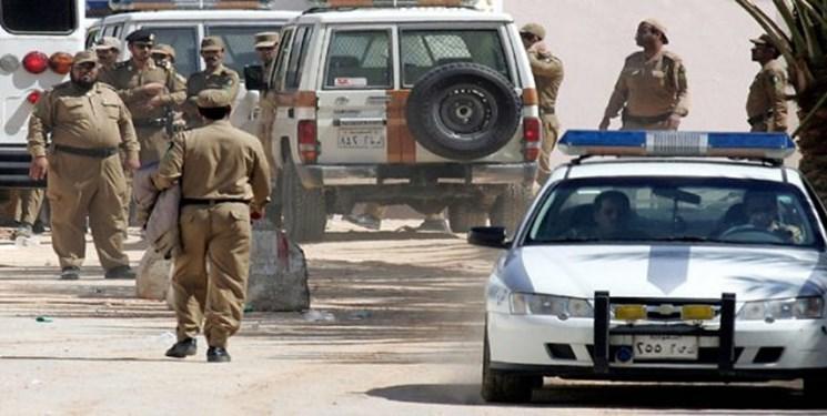 6 کشته و 3 زخمی در تیراندازی در جنوب عربستان