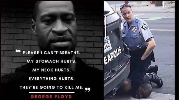 آزادی پلیس قاتل شهروند سیاهپوست آمریکایی با قرار وثیقه