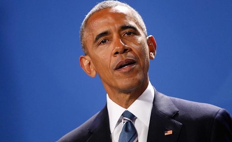 اوباما: قتل یک سیاه پوست توسط پلیس نباید در آمریکای 2020 امری عادی باشد