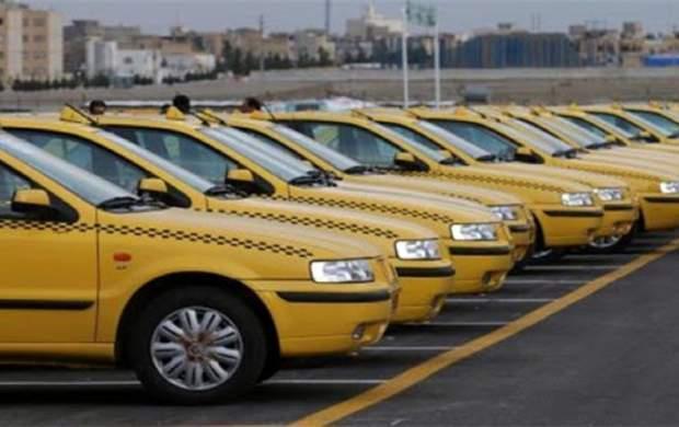 پشت پرده احتکار تاکسی های صفر در پارکینگ