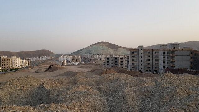 آغاز مرحله ساخت 3500 واحد مسکونی ویژه محرومان در شیراز