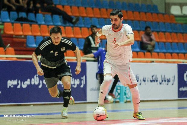 اولویتم بازی خارج از ایران است، طیبی از فوتبالی ها هم موفقتر میشود