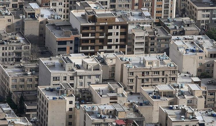 قیمت اجاره آپارتمان 80 تا 100 متری در پنج شهر عظیم ایران