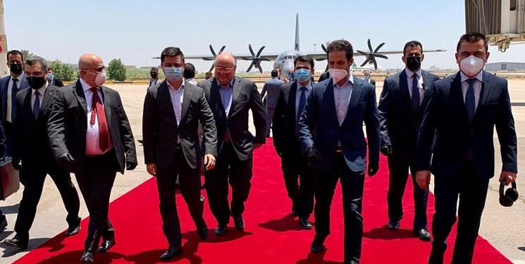 آغاز دور سوم مذاکرات بغداد-اربیل، تهدید حزب طالبانی به انتخابات زودهنگام در اقلیم