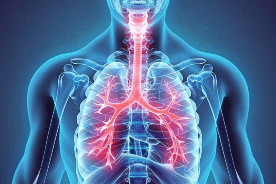 6 راهکار ساده برای تقویت ریه ها و دستگاه تنفسی