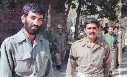 واکنش خانواده متوسلیان به خبر شهادت و بازگشت پیکر حاج احمد ، تیرباران 2 سال پیش مطرح شد ، مطمئن نیستیم ...