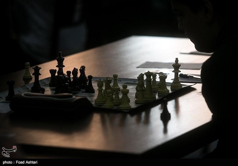 معرفی آخرین عضو تیم ملی شطرنج در المپیاد جهانی آنلاین