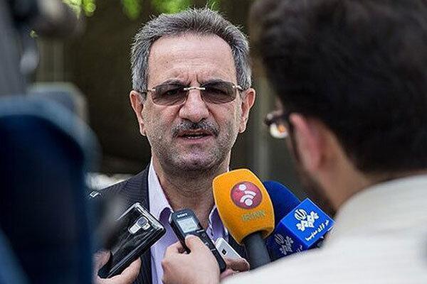 محدودیت های کرونایی تهران یک هفته تمدید شد ، شرایط دورکاری کارمندان