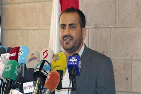 عربستان به دنبال تسلیم شدن یمن است، جانبداری گریفیتس از متجاوزان