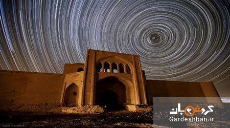 روستای تاریخی و دیدنی قوشه در دامغان، تصاویر