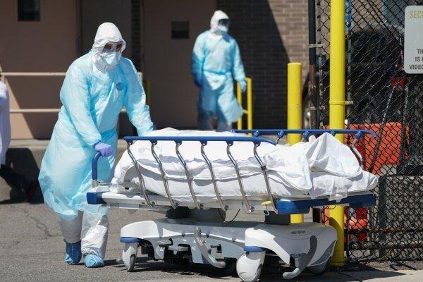 شمار قربانیان کرونا در دنیا از مرز 800 هزار نفر گذشت