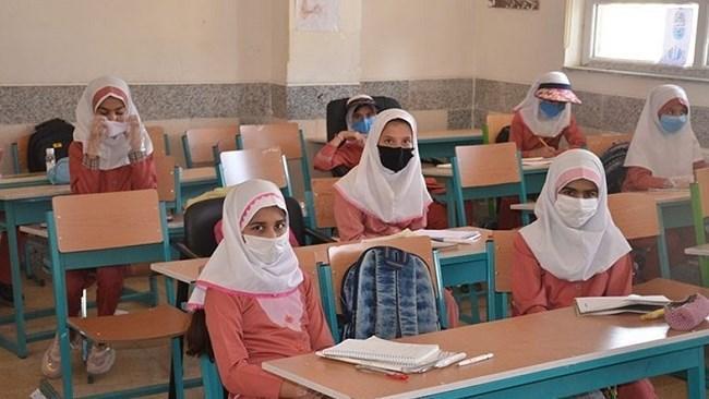 حضور دانش آموزان در مدارس از روز شنبه باید با نظر ستاد ملی کرونا انجام گردد
