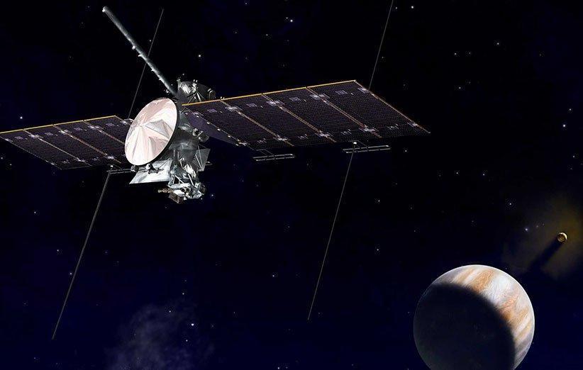 مأموریت ناسا به سوی قمر مشتری هنوز بلاتکلیف است