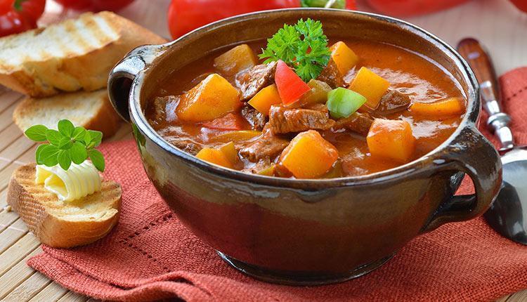 طرز تهیه تاس کباب گوشت، مرغ و بوقلمون لذیذ