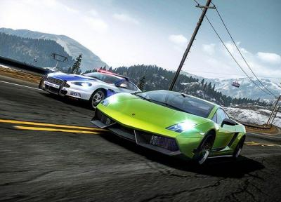Need for Speed Hot Pursuit برای PS4 و Xbox One عرضه می گردد