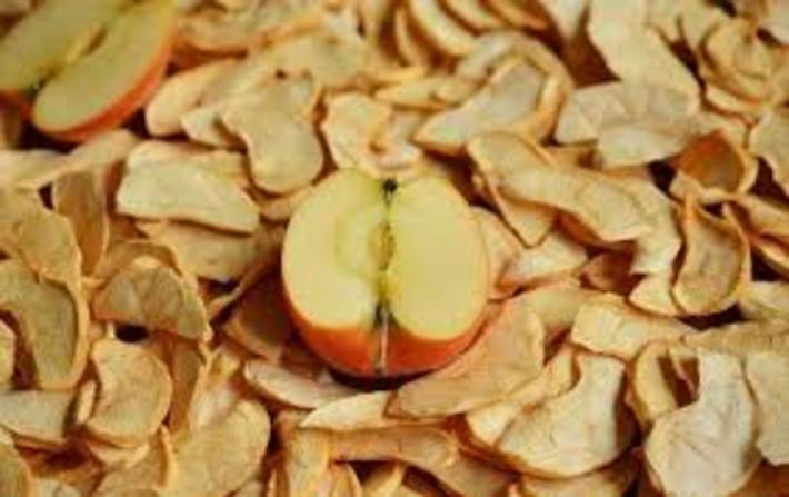 خواص سیب خشک خواص سیب خشک