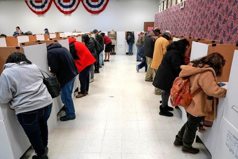 انتخابات و کرسی های سنا چگونه راستا سیاسی آمریکا را تغییر می دهد؟