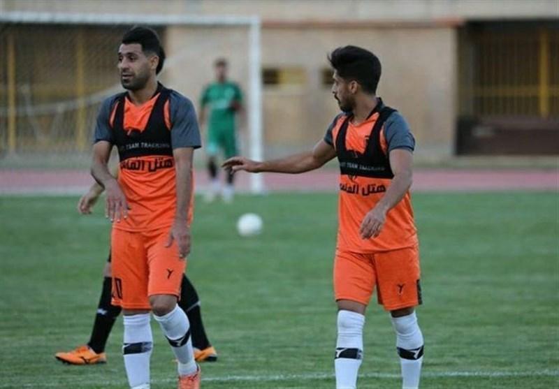 زهیوی: در بازی های بعدی باخت مقابل استقلال را جبران می کنیم