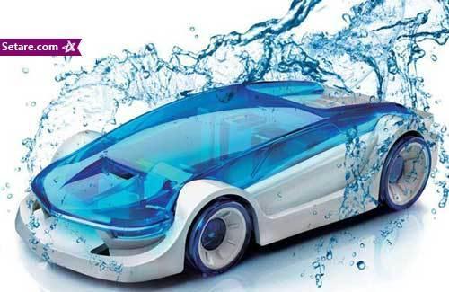 خودروی آب سوز چگونه کار می نماید؟