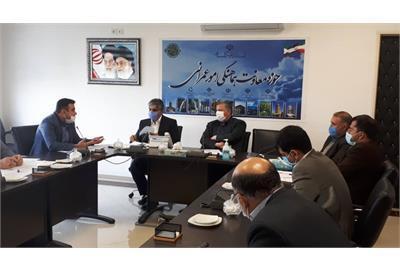 تامین صد درصدی زمین کارگران ثبت نام کننده در طرح اقدام ملی مسکن استان گلستان