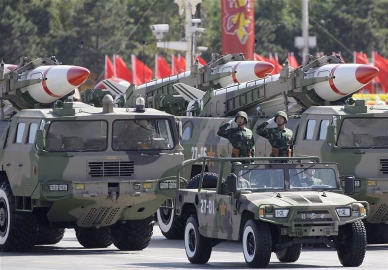 رقابت هسته ای چین و آمریکا به کجا می رسد؟، رزمایش های مشترک نظامی واشنگتن عامل بحران در شرق آسیا