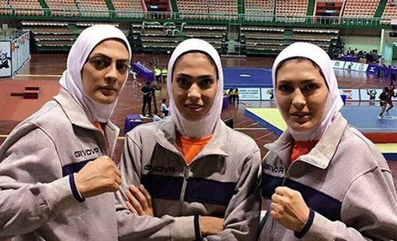 خبرنگاران محرومیت خواهران منصوریان بخشیده شد