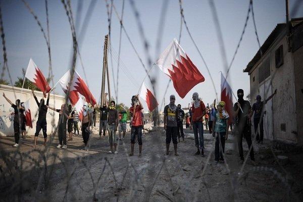 نقض فاحش حقوق بشر در بحرین توسط آل&zwnjخلیفه همچنان ادامه دارد