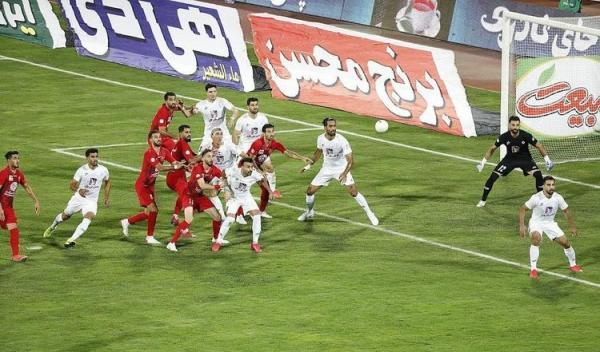 چرا پرسپولیسی&zwnjها خواستار 3-0 شدن بازی با ذوب آهن شدند؟