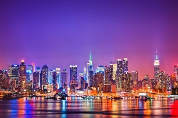 سفر به آمریکا: گشت و گذار شبانه در نیویورک، شهر همواره بیدار