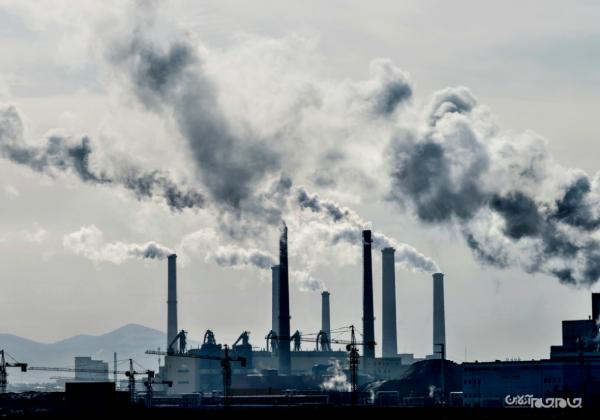 توافق اتحادیه اروپا برای کاهش 55 درصدی فراوری گازهای گلخانه ای تا سال 2030