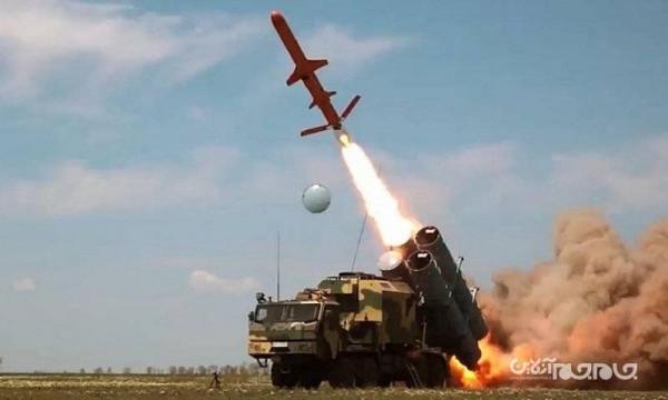 اندونزی و اوکراین برای خرید موشک های ضدکشتی به توافق رسیدند
