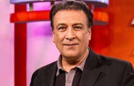 عبدالرضا اکبری: دوست دارم نقش خیام را بازی کنم